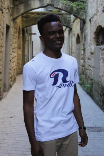 T-shirt REVOLT