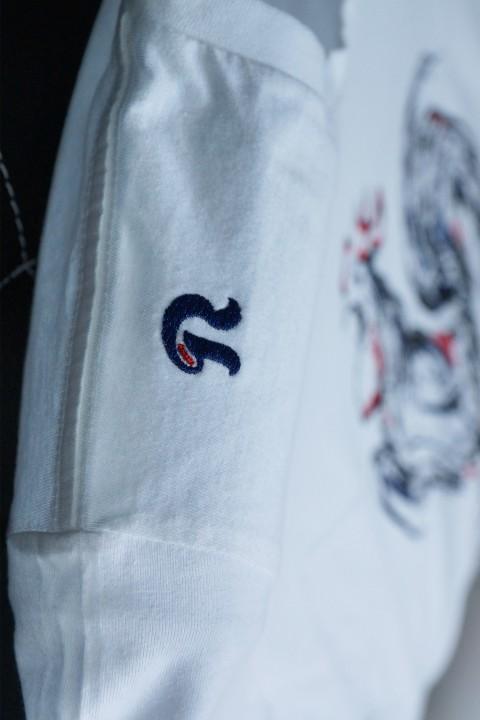 T-shirt REVOLT - Le Coq Flamboyant